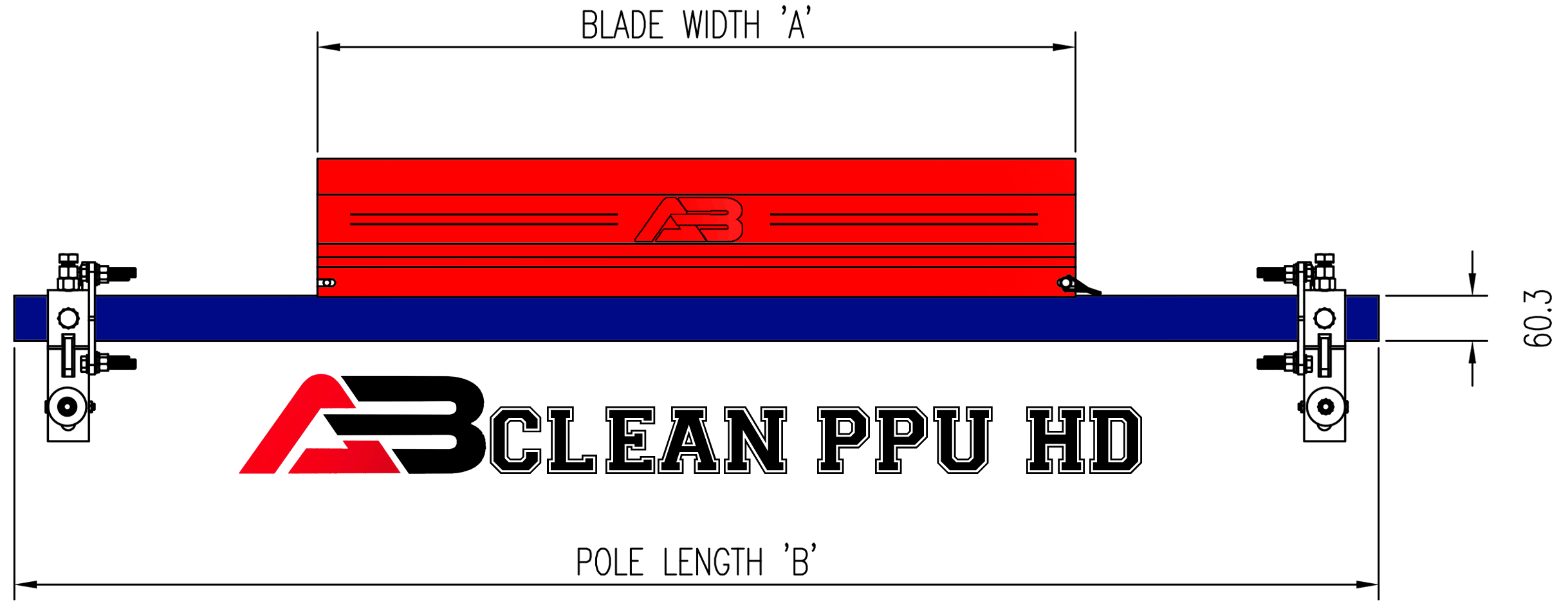 AB CLEANER PPU PRE CLEANING