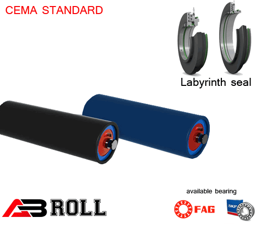 AB ROLL UHMWPE