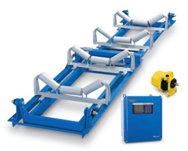 Belt Scale Conveyor