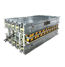 Mesin Splicing Conveyor Belt