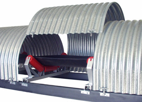 Cover Conveyor Belt